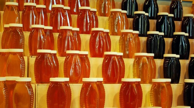Foto Exportul de miere în Uniunea Europeană este în scădere 1 05.08.2021