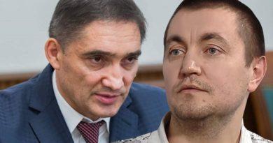 Foto Генеральный прокурор Александр Стояногло не намерен уходить в отставку и настаивает на невиновности Платона 4 01.08.2021