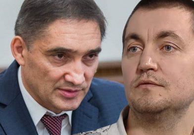 Foto Генеральный прокурор Александр Стояногло не намерен уходить в отставку и настаивает на невиновности Платона 12 28.07.2021