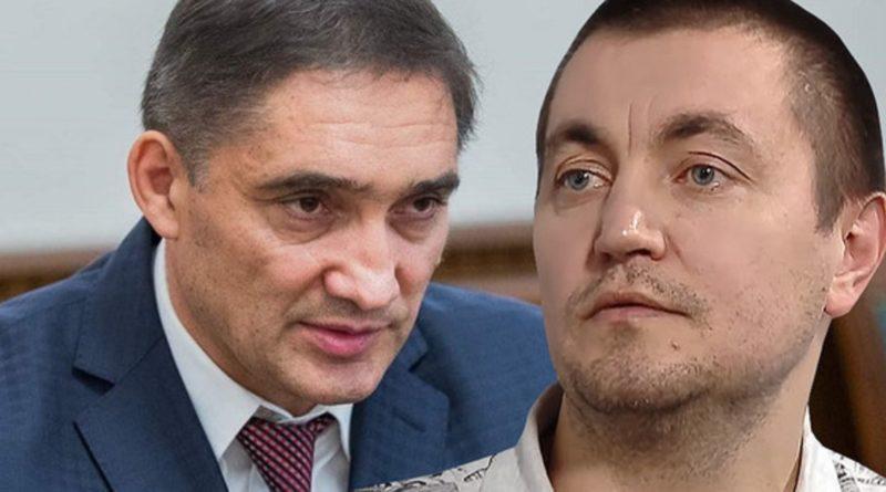 Foto Генеральный прокурор Александр Стояногло не намерен уходить в отставку и настаивает на невиновности Платона 6 29.07.2021