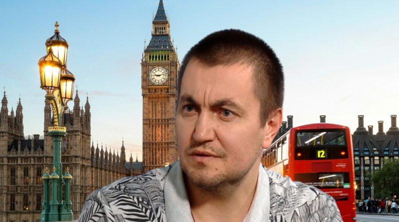 Foto Скандально известный бизнесмен Вячеслав Платон улетел в Лондон, где намерен просить политическое убежище 9 29.07.2021