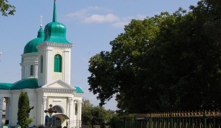 Cea mai veche biserică din orașul Soroca va fi renovată din surse europene