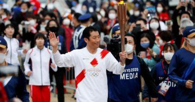 Foto Соревнования на летних Олимпийских играх в Токио пройдут без зрителей из-за ситуации с коронавирусом 3 25.07.2021