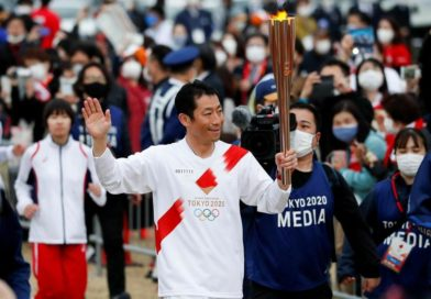 Foto Соревнования на летних Олимпийских играх в Токио пройдут без зрителей из-за ситуации с коронавирусом 24 01.08.2021