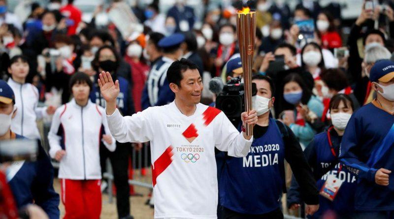 Foto Соревнования на летних Олимпийских играх в Токио пройдут без зрителей из-за ситуации с коронавирусом 1 26.10.2021