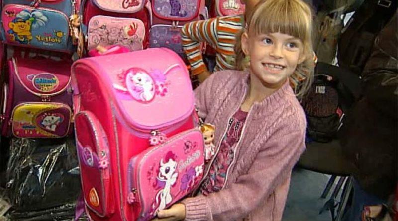 Foto Митрополия Молдовы запустила социальную кампанию: Помоги ребенку собрать портфель к школе 1 20.09.2021