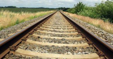 Un bărbat a murit în drum spre spital, după ce a fost lovit de un tren marfar în raionul Florești