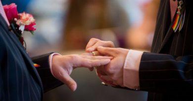 Foto Европейский суд по правам человека обязал Россию узаконить однополые браки 2 28.07.2021
