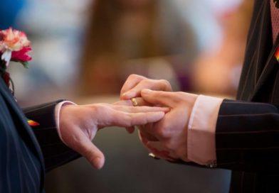 Foto Европейский суд по правам человека обязал Россию узаконить однополые браки 24 21.09.2021