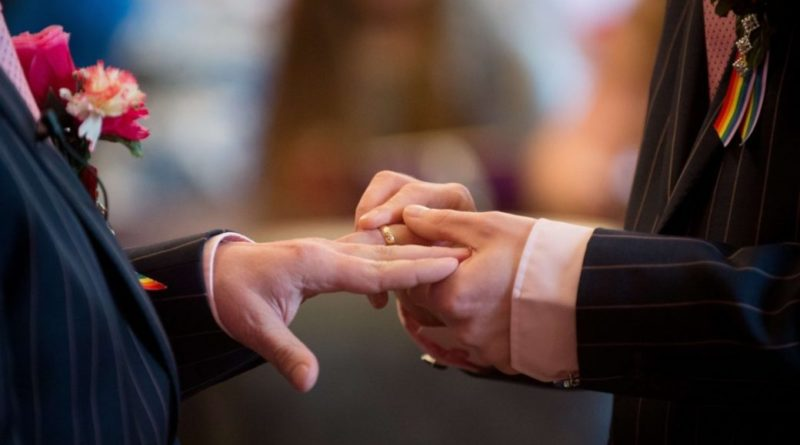 Foto Европейский суд по правам человека обязал Россию узаконить однополые браки 4 28.07.2021