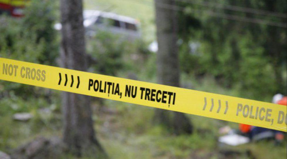 Un bărbat din Chișinău a murit pe patul de spital, după ce a fost snopit în bătaie într-un parc din raionul Drochia