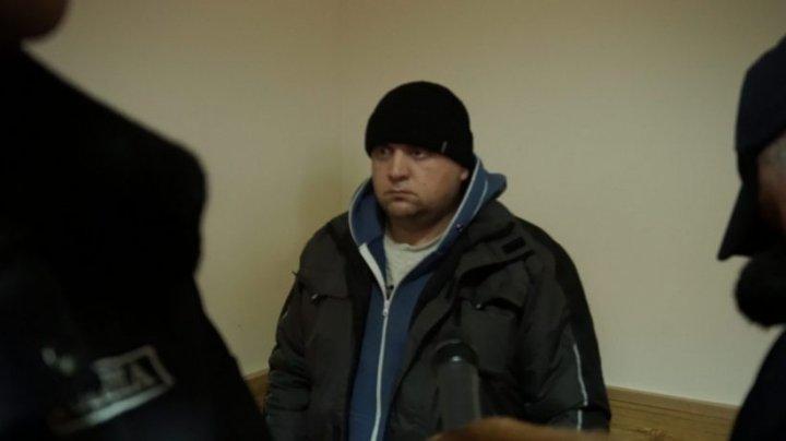 Foto Карабинера, обвиняемого в убийстве парня в Елизаветовке, вновь заключили под стражу 1 21.09.2021