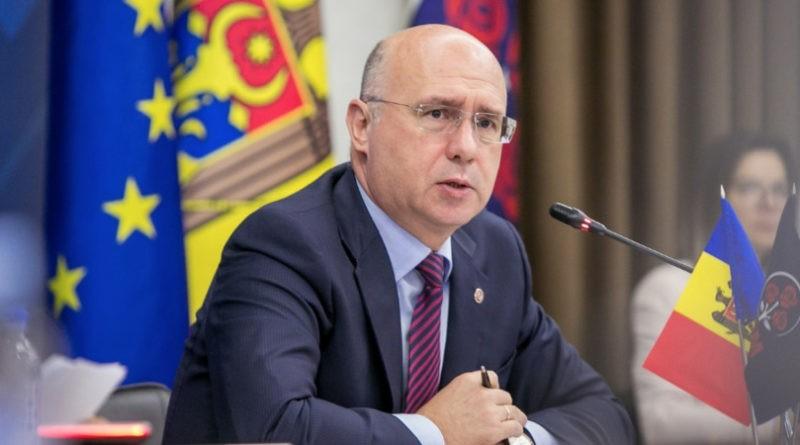 """Pavel Filip, după înfrângerea PDM la alegerile parlamentare: """"Sunt multe lecții de învățat"""""""
