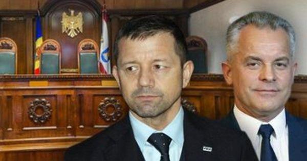 Foto Апелляционная палата Кишинева: Дорин Дамир, посаженный сын Плахотнюка, остается под стражей 4 24.07.2021