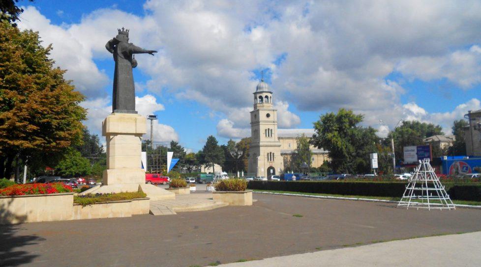În municipiul Bălți a fost instituit Codul Galben de răspândire a infecției COVID-19