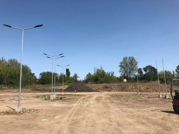 Foto Строительство бельцкого приюта для собак по цене 450 евро за кв. метр: новое расследование 4 17.10.2021