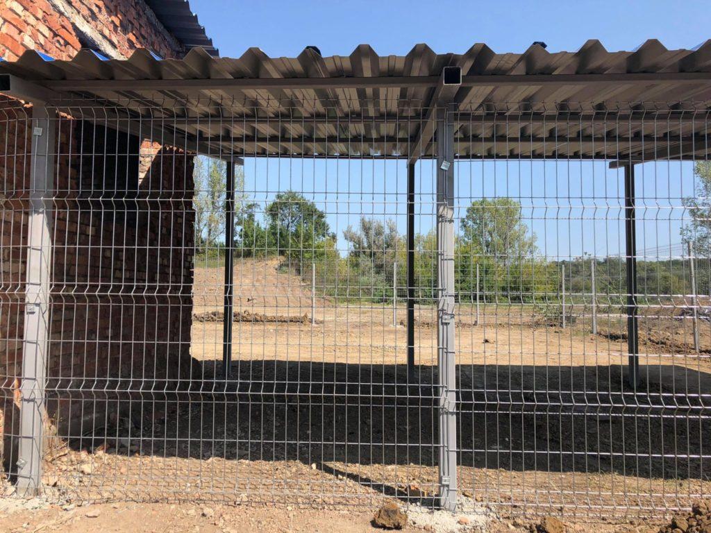 Foto Строительство бельцкого приюта для собак по цене 450 евро за кв. метр: новое расследование 2 17.10.2021