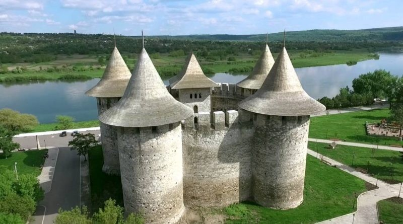 Cetatea Sorocii va fi restaurată și consolidată în cadrul unui proiect finanțat de Uniunea Europeană