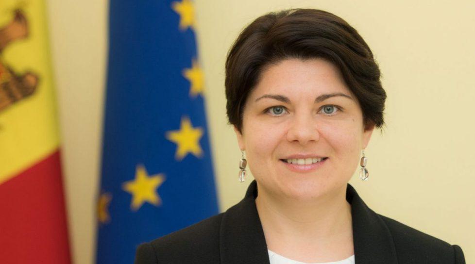Natalia Gavrilița este candidatura PAS-ului la funcția de premier