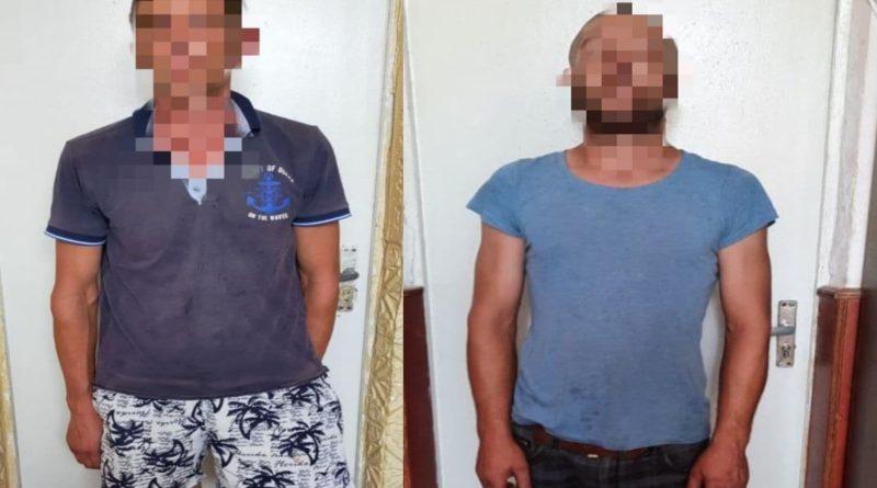 O bătrână din raionul Drochia a fost bătută și jefuită de către doi consăteni