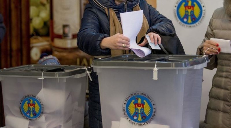 Foto На выборах в это воскресенье будет зафиксирована самая низкая явка на всех парламентских выборах 1 28.07.2021