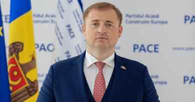 Foto Лидер PACE Георге Кавкалюк объявлен в розыск 4 28.07.2021