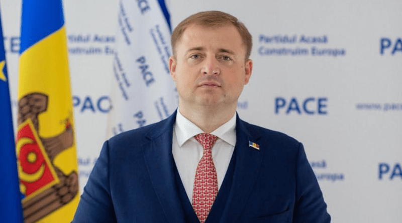 Foto Лидер PACE Георге Кавкалюк объявлен в розыск 7 29.07.2021