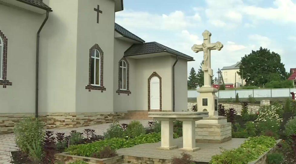 Omorul călugărului din raionul Ocnița: Un suspect arestat preventiv, altul cercetat în stare de libertate