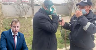 Președintele PACE, Gheorghe Cavcaliuc, așteptat la Procuratură în dosarul verdelui de briliant