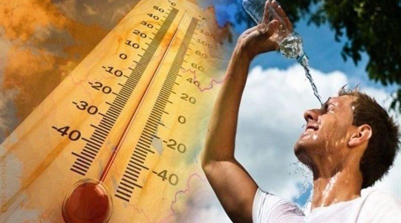 Foto Жителей Молдовы сегодня ожидает жаркая погода 1 28.07.2021