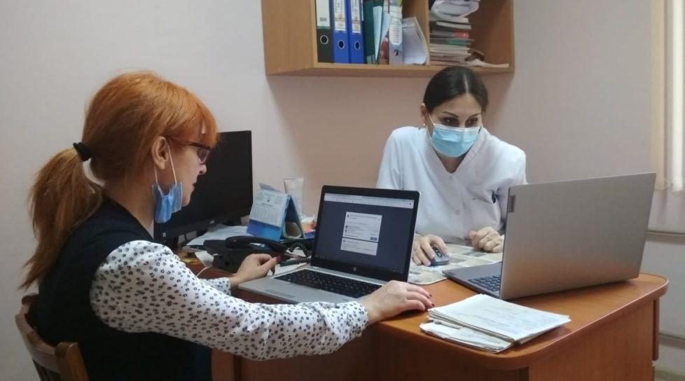 Foto /FOTO/Hipoacuzia la copii. Instituțiile medicale din Sângerei nu dispun de utilaje pentru screening-ul auzului la nou-născuți 1 20.09.2021