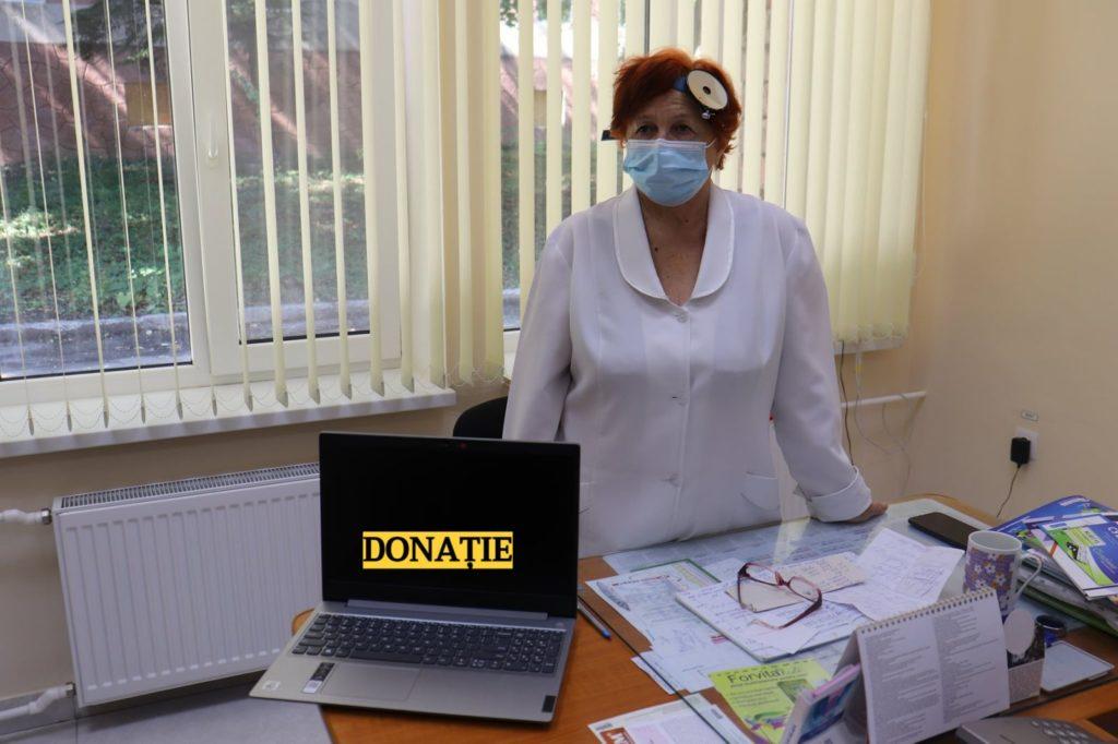 Foto /FOTO/Hipoacuzia la copii. Instituțiile medicale din Sângerei nu dispun de utilaje pentru screening-ul auzului la nou-născuți 3 20.09.2021