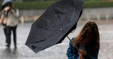 Foto В Молдове объявляется штормовое предупреждение: надвигаются грозы и град 3 18.09.2021