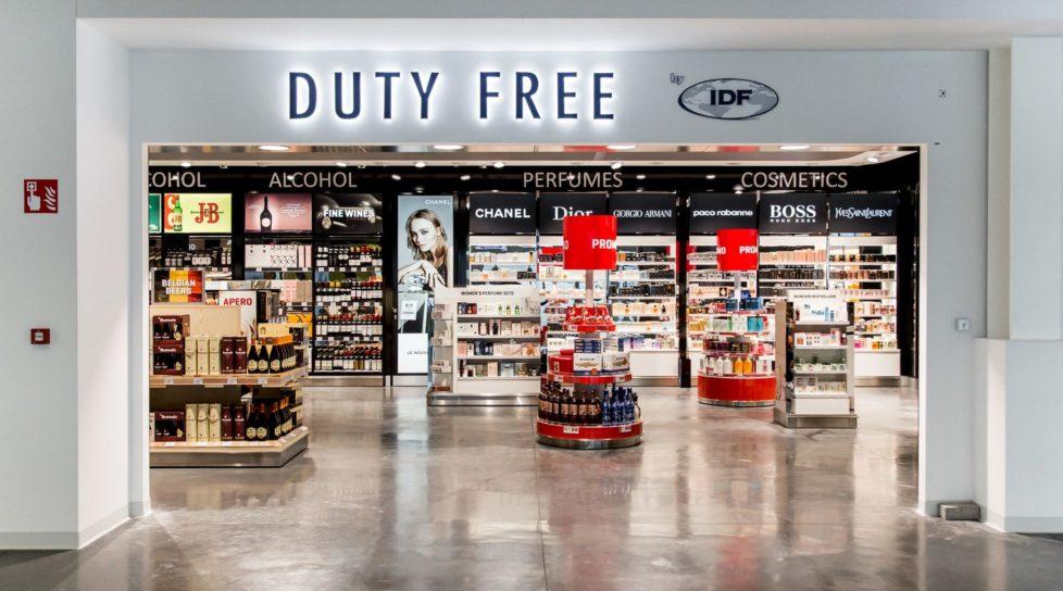 Foto Часть магазинов Duty Free в зонах наземной границы скоро прекратит свою деятельность 1 21.09.2021