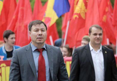 Foto Депутат-социалист Богдан Цырдя заблокирован на 30 дней социальной сетью Facebook 10 21.09.2021