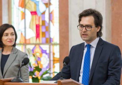 Foto Министр иностранных дел Нику Попеску в ближайшее время посетит Бухарест 12 21.09.2021
