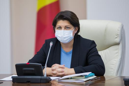 Foto Национальная чрезвычайная комиссия по общественному здоровью обратилась к работодателям и дала указания МВД в связи с COVID-19 1 21.09.2021