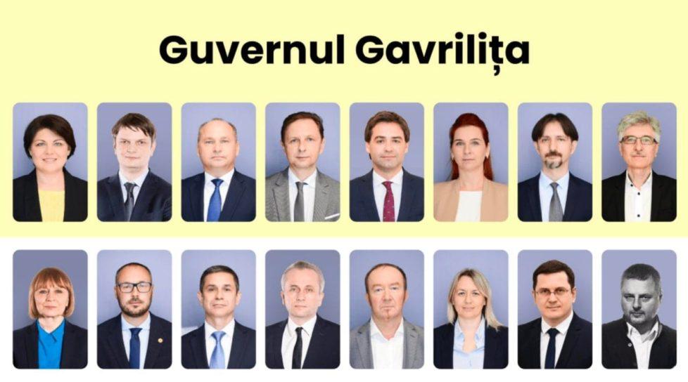Foto Кандидат в премьер-министры Наталья Гаврилица представила список будущего правительства 1 20.09.2021