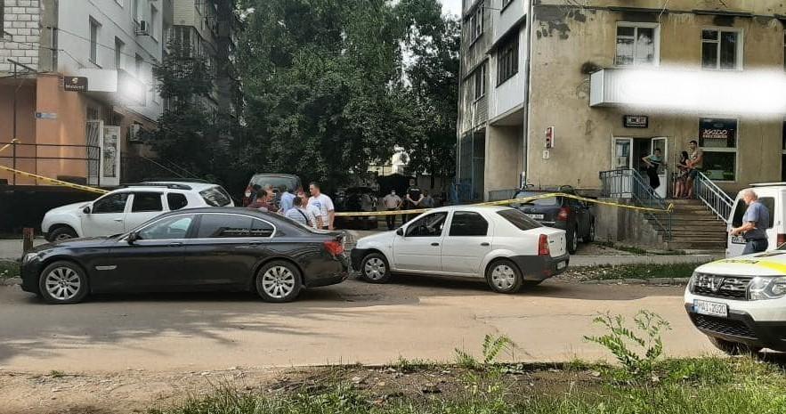 Un bărbat din raionul Dondușeni a împușcat mortal o persoană la Bălți, după care s-a sinucis