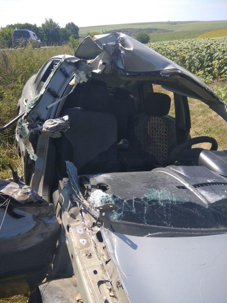 Foto /FOTO/ Accident mortal în raionul Soroca 1 21.09.2021