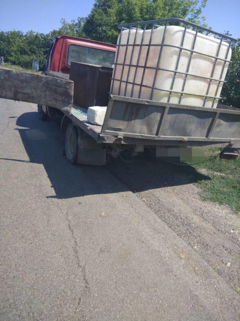 Foto /FOTO/ Accident mortal în raionul Soroca 2 21.09.2021