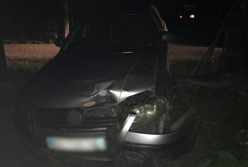 Foto /FOTO/ Accident în raionul Edineț. Un bărbat transportat la spital 1 21.09.2021