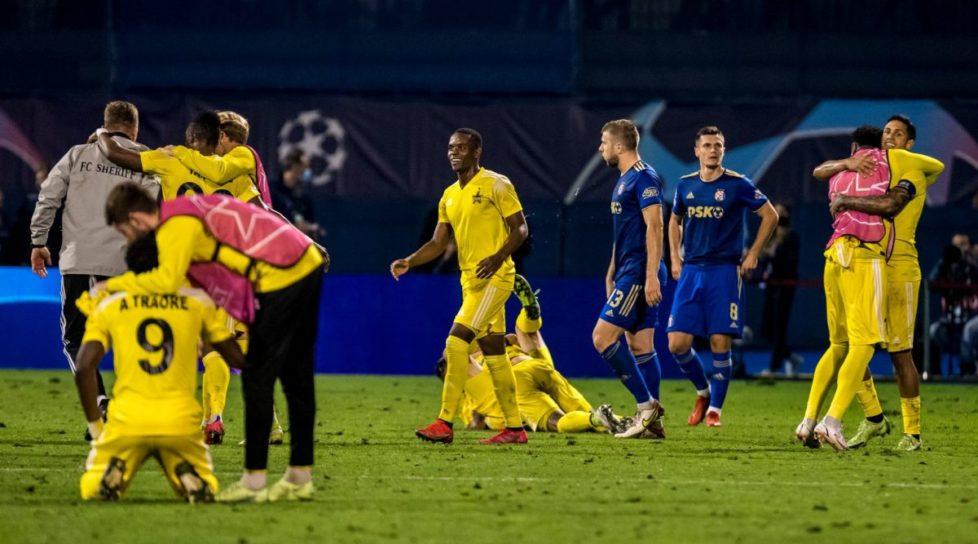 În Premieră, Republica Moldova s-a calificat în grupele UEFA Champions League