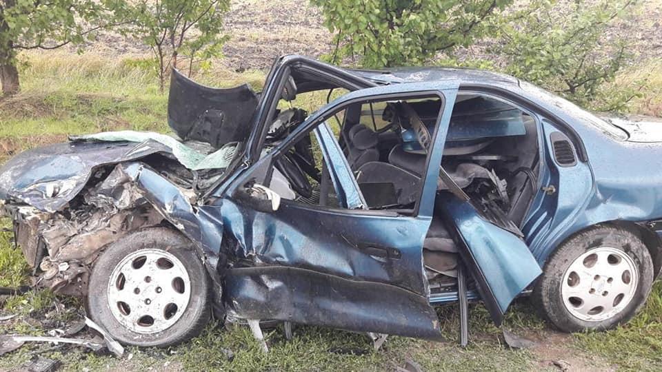 Un polițist de frontieră din raionul Râșcani a decedat în urma unui accident rutier. A lăsat în urmă o soție și doi copii