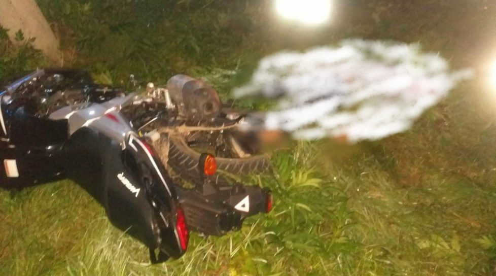 Grav accident de motocicletă în raionul Soroca. O tânără de 18 ani și-a pierdut viața