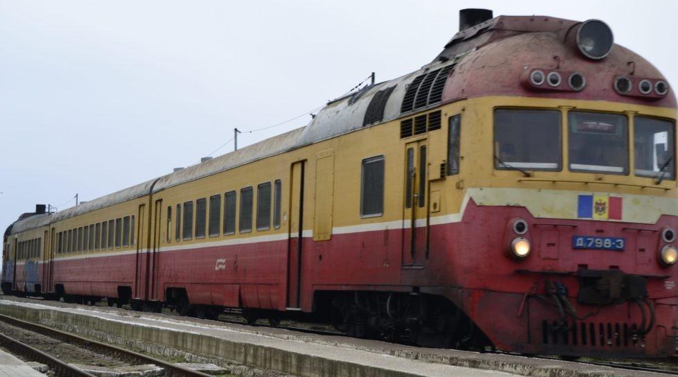 Calea Ferată din Moldova restabilește circulația mai multor trenuri suburbane