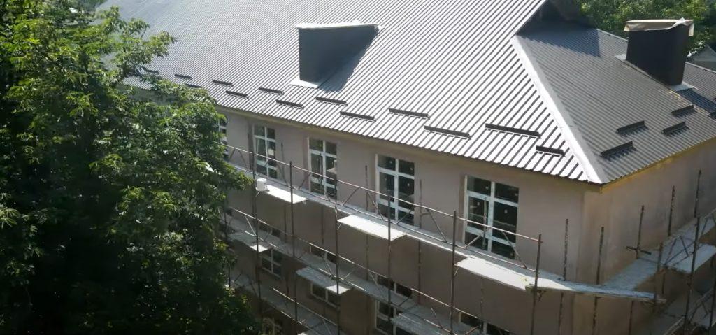 Foto /VIDEO/ Liceul Dimitrie Cantemir din Bălți eficientizat energetic cu suportul UE 3 21.09.2021