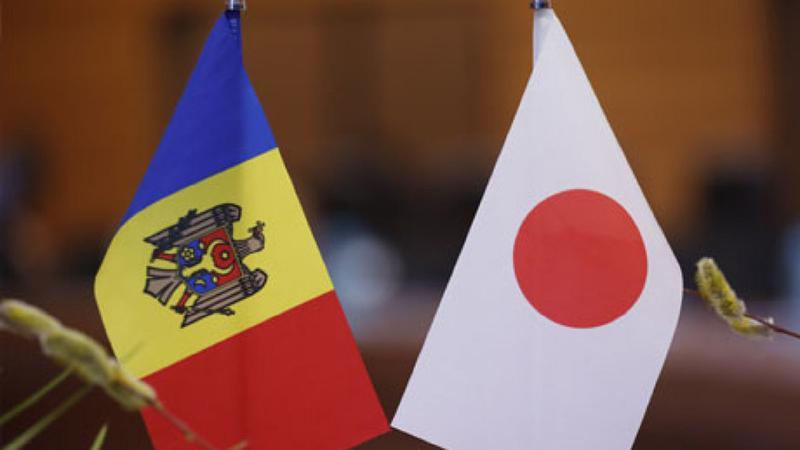 Japonia va oferi un grant de aproximativ 800 de mii de euro pentru sistemul de sănătate din Republica Moldova
