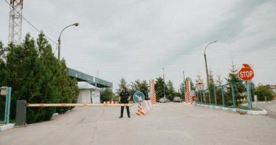 Încălcările depistate săptămâna trecută la frontiera de stat. 96 mijloace de transport au primit refuz de a intra în țară
