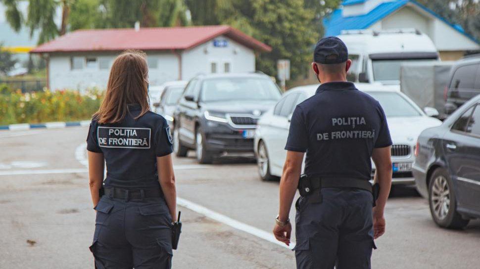 Încălcările depistate săptămâna trecută la frontiera de stat. Au fost înregistrate 99 de încălcări ale regimului zonei de frontieră și cel al punctelor de trecere